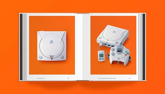 Buscan financiación en Kickstarter para editar un libro de Dreamcast