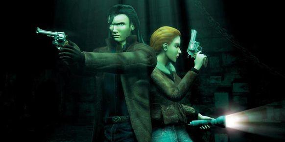 Alone in the Dark: The New Nightmare podría llegar a PlayStation 3