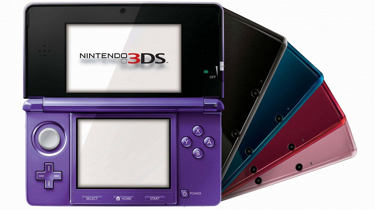 Nueva victoria de Nintendo contra la piratería en 3DS
