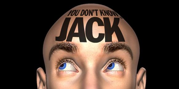 THQ recuperará el juego de preguntas y respuestas You Don't Know Jack