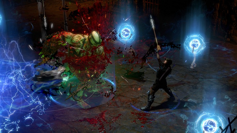 Los responsables de Path of Exile explican que no se lance en PS4