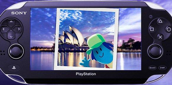 PS Vita anuncia nueva aplicación de Facebook