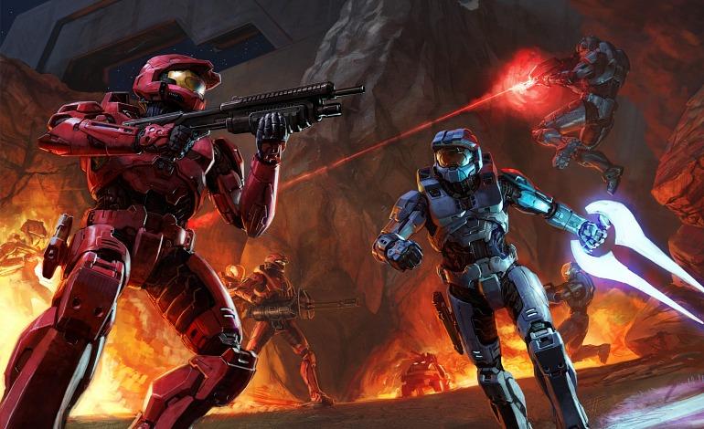Microsoft trabaja en experiencias de realidad mixta basadas en Halo