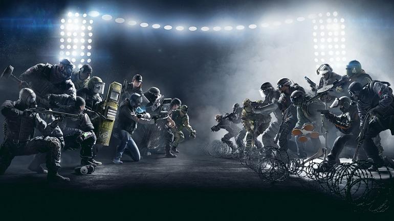 ¡Comienza la Liga Predator! Rainbow Six Siege busca campeón de España