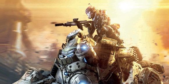 Titanfall 2 contará con una versión revisada de la Pistola Inteligente