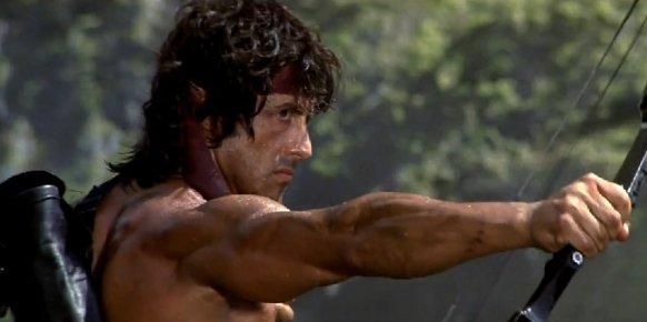 El juego de Rambo contará con las voces originales de Sylvester Stallone y Richard Crenna