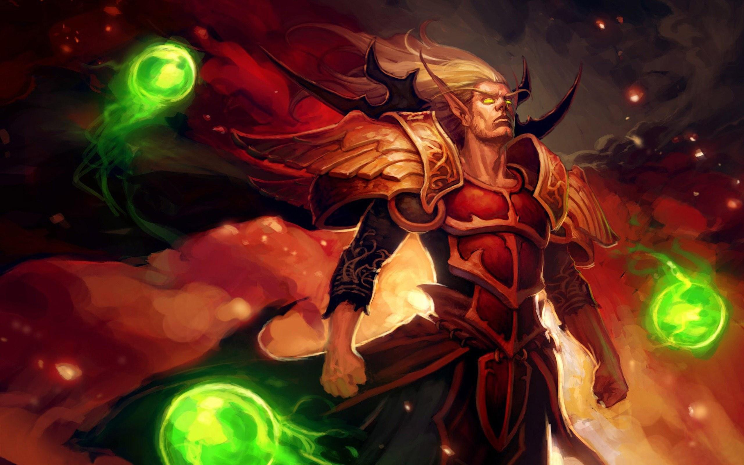Warcraft 3 The Frozen Trhone Nuevos Héroes