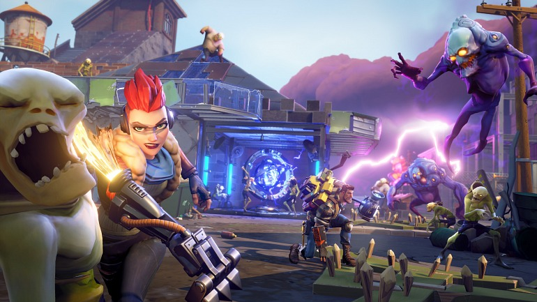 Fortnite supera los 20 millones de jugadores