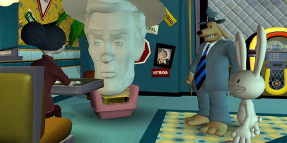Sam & Max: Beyond Time - Episodio 1