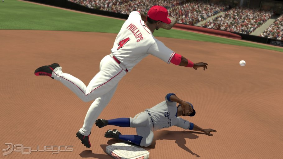 Imagenes MLB 2K13 XBOX 360