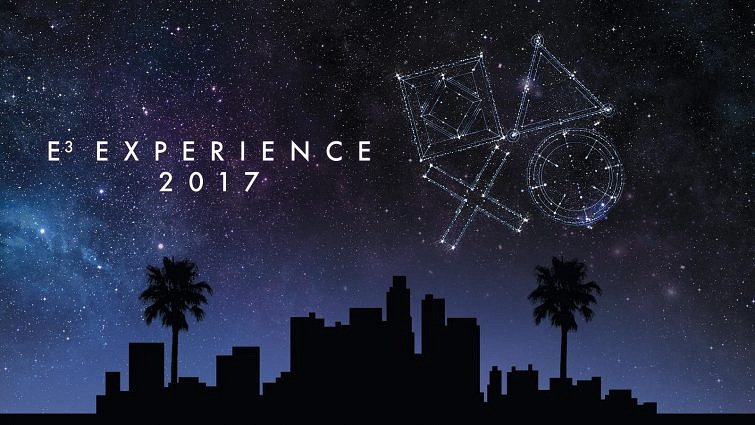 Sony proyectará en cines su conferencia del E3 2017