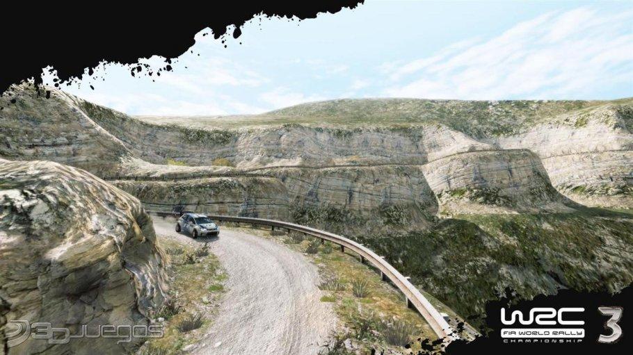 Imagenes WRC3 World Rally Championship 3 XBOX 360