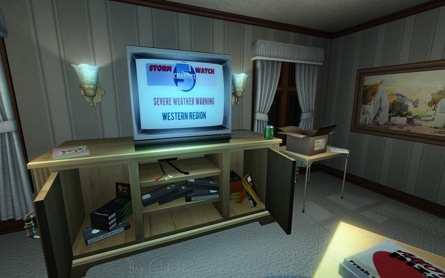 Gone Home no se estrenará en Wii U
