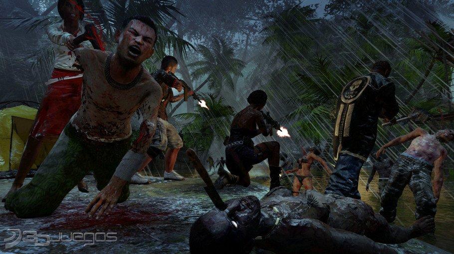 Dead Island para PC - 3DJuegos