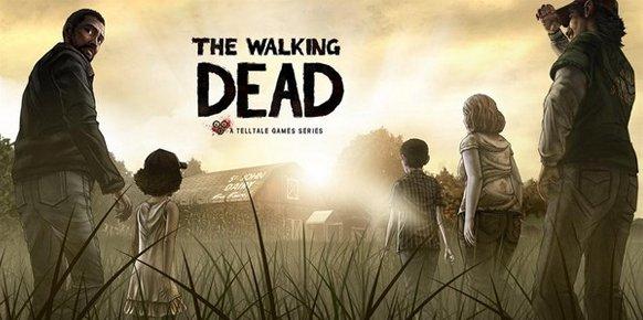 El Episodio 3 de The Walking Dead se pondrá a la venta en agosto
