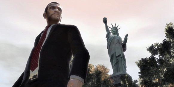 Los títulos de Rockstar para PS3, PS2 y PSP de oferta en PlayStation Network