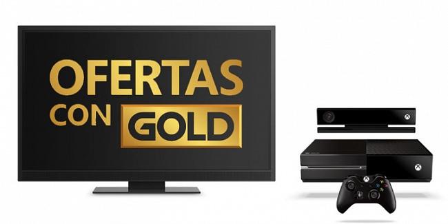 Forza Horizon 2 y WWE 2K15 presentes en las Ofertas con Gold