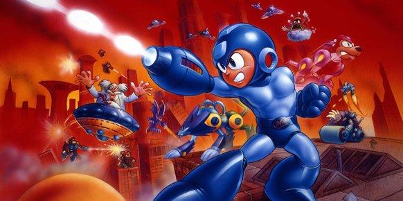 En Busca del Cromo de Nintendo 3DS se actualiza con una panel de Megaman