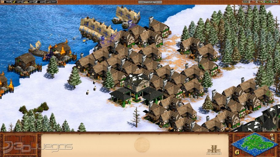 Imagenes Age Of Empires II HD Edition PC