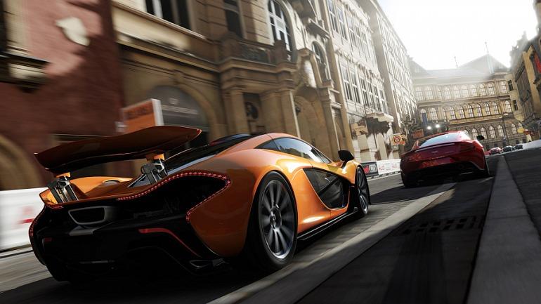 Forza Motorsport 5 desaparece de la tienda de Xbox Game Store